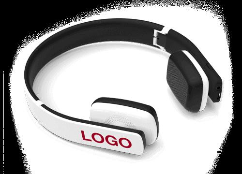 Arc - Logo Headphones