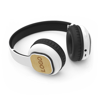 Craft - Branded Headphones
