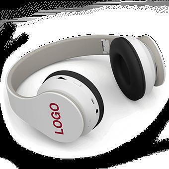 Sonar - Branded Bluetooth Headphones