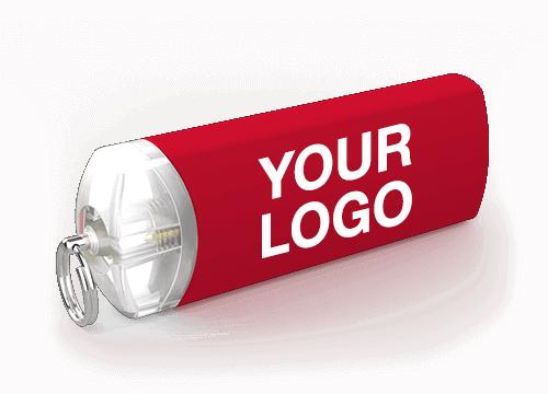 Gyro - Branded USB