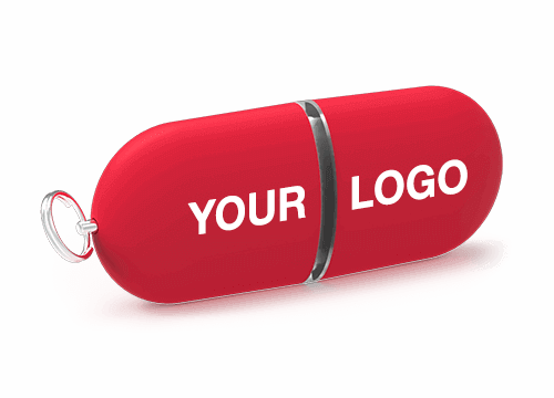 Pod - Personalised Memory Sticks