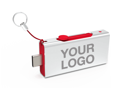 Slide - Personalised USB