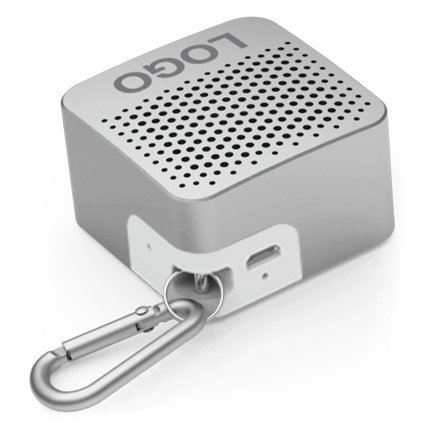 Tab - Printed Bluetooth Speakers