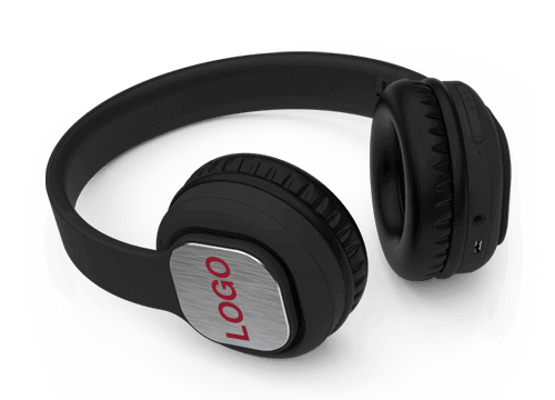 Indie - Branded Bluetooth Headphones