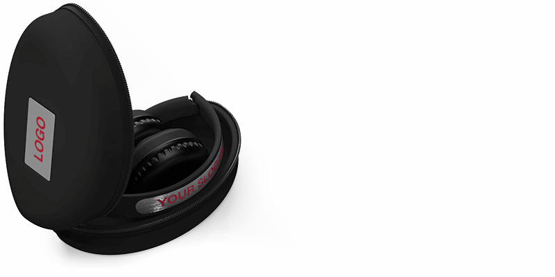 Indie - Custom Headphones