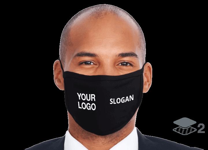 Ultra - Printed Face Masks