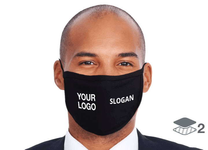 Ultra - Personalised Face Mask