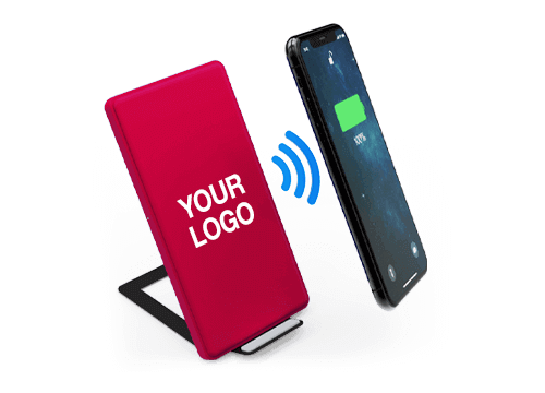 Incline - Custom Wireless Charger