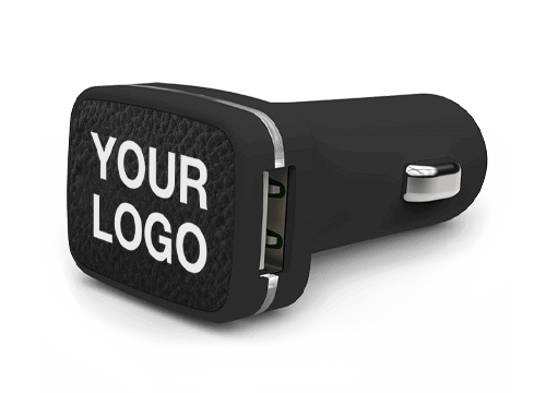 Master - Logo Car Charger