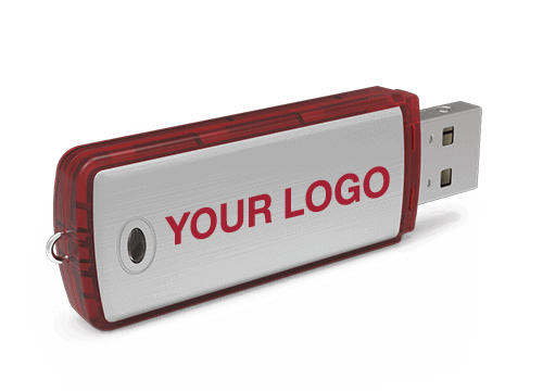 Classic - Personalised USB Stick