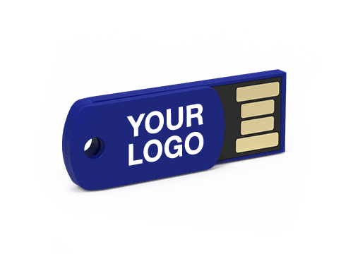 Clip - Personalised Memory Stick