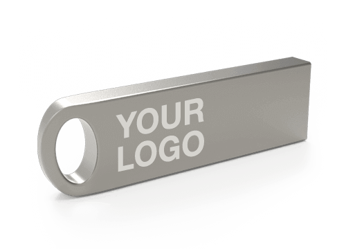 Focus - Personalised USB Stick
