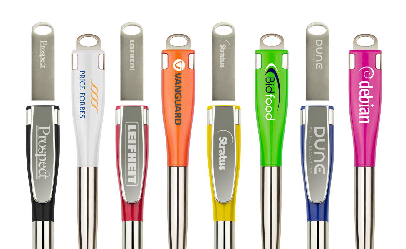 Jot - Branded USB Pens