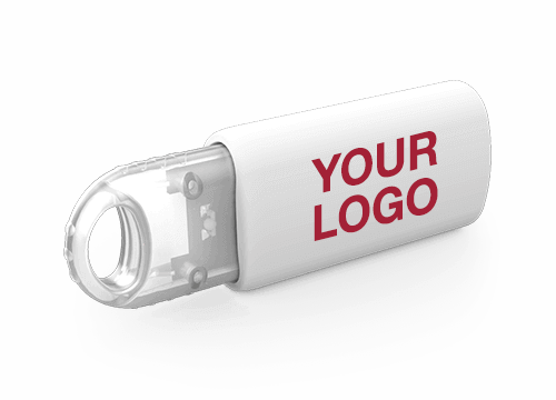 Kinetic - Personalised Memory Sticks