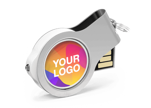 Light - Personalised Memory Sticks
