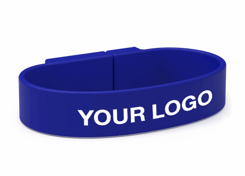 Lizzard - Custom USB Wristbands