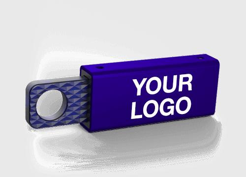 Memo - Branded Memory Sticks