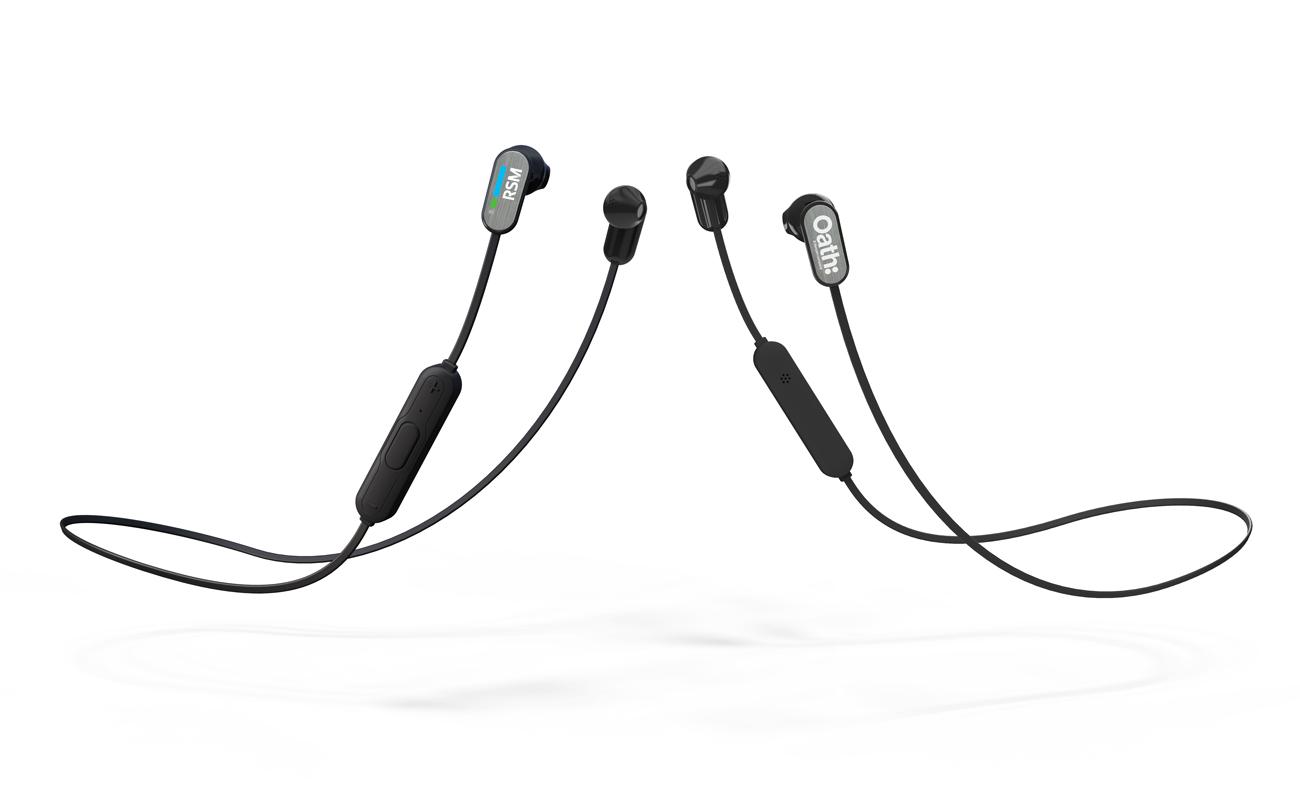 Peak - Bluetooth® Earphones