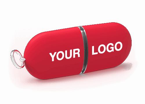 Pod - Custom USB