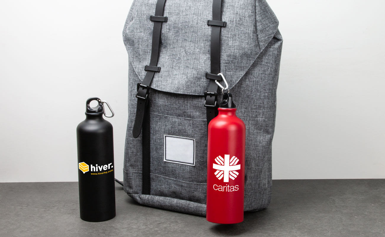 Vita - Personalised Water Bottles