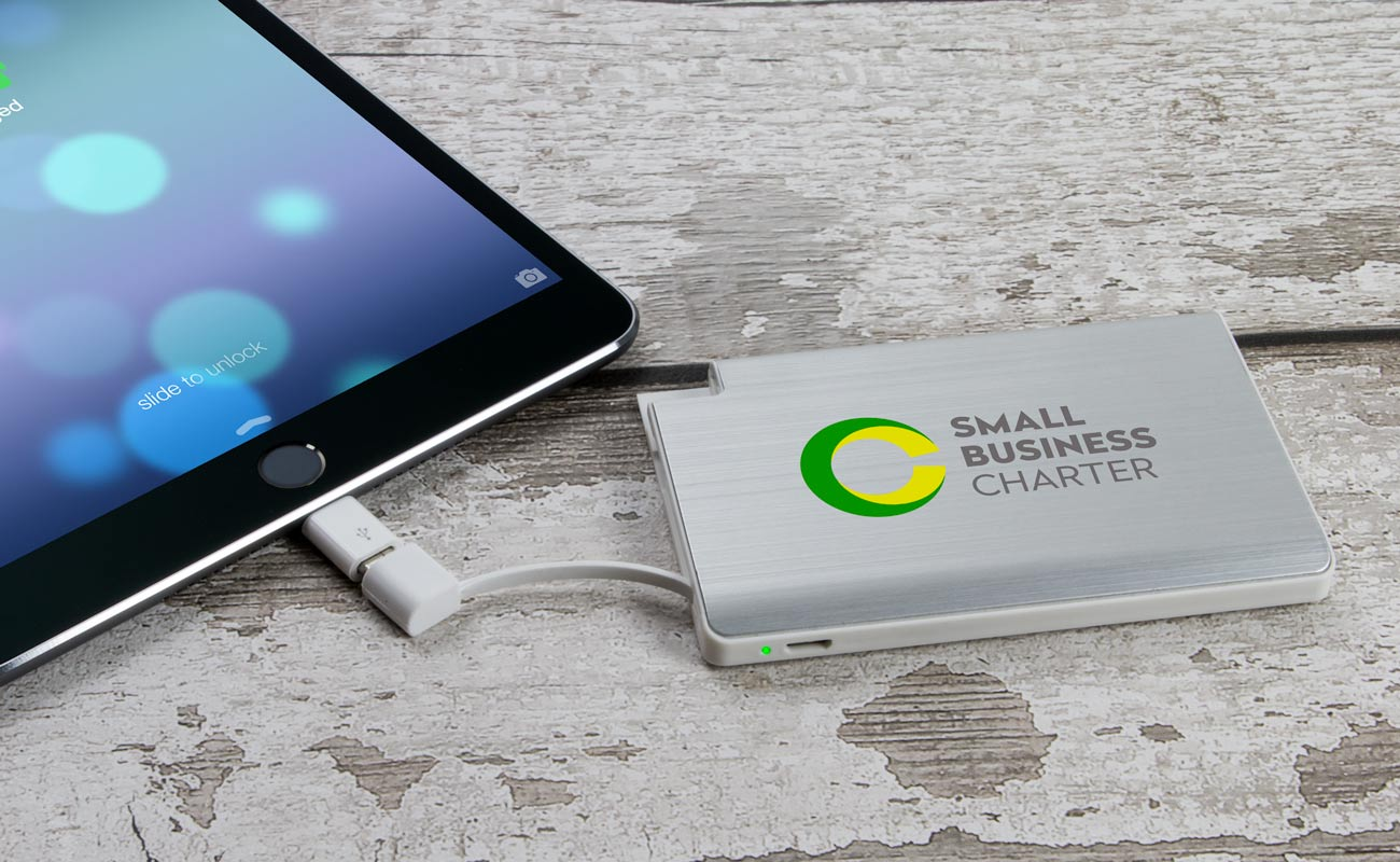 Volt - Custom Portable Charger